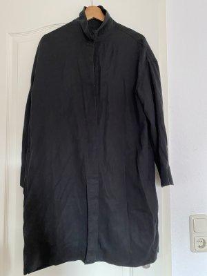 COS Sukienka koszulowa czarny