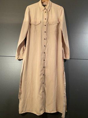 Marc O'Polo Blouse Dress nude-beige