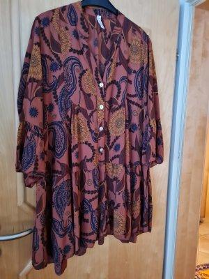 Blusenkleid von New Collection one size