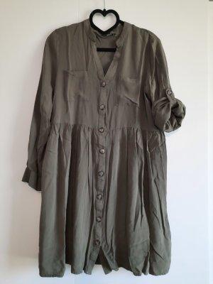 Blusenkleid von Only, Gr. 40