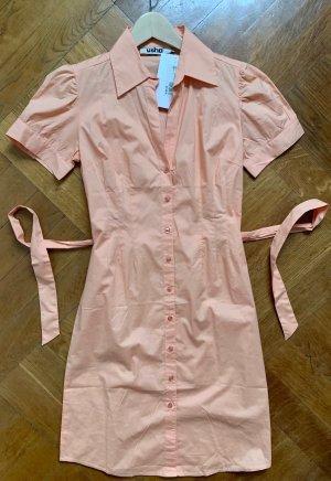 Blusenkleid von Usha in apricot Gr. 36 S NEU mit Etikett!
