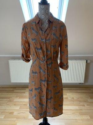 Blusenkleid von Yargici