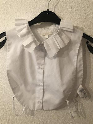 COS Dickey (for blouse) white