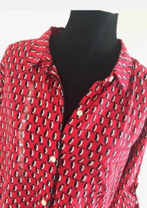 Victoria's Secret Camicia blusa rosso