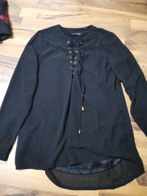 Melrose Blouse topje zwart