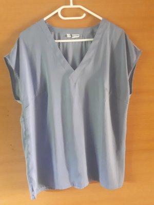Bodyflirt T-shirt azuur