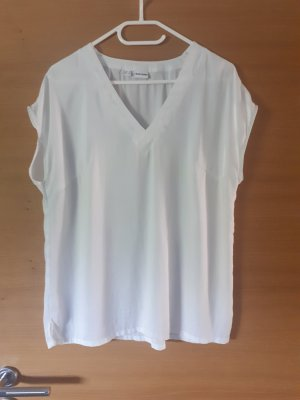 Bodyflirt T-shirt wit