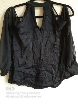 Blusenshirt, Grösse S, mit offenen Schultern