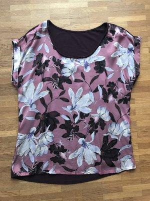 Alba Moda Print Shirt multicolored