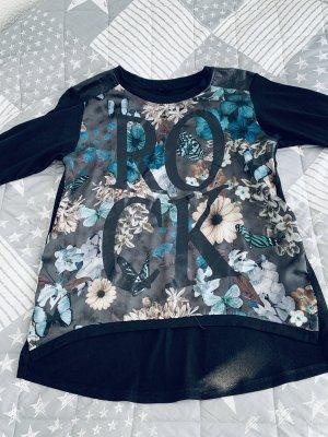 Blusenshirt, italienische Mode (, Einheitsgröße,