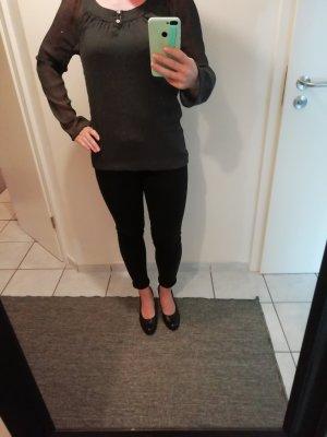 Blusenshirt / Pullover