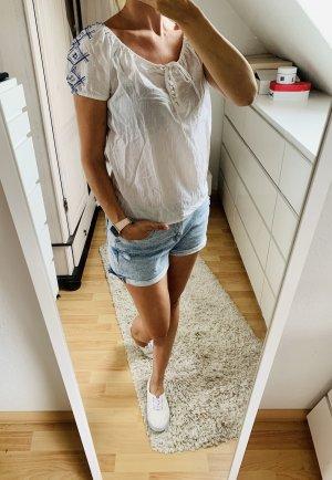 Blusenshirt * Shirt * Clockhouse * Größe XS