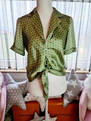 Blusenshirt (Silk Blouse)