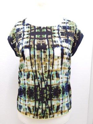 Esprit Shirt met print veelkleurig