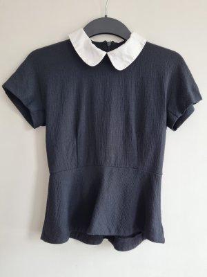 Max & Co. Blouse Shirt black