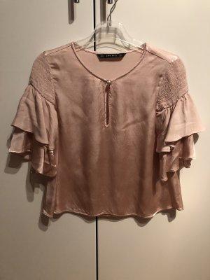 Blusenshirt von Zara