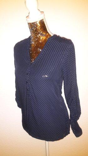 Blusensweater
