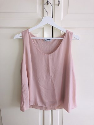 Amy Vermont Blouse Top rose-gold-coloured