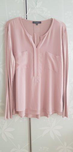 Sa.Hara Blouse Top dusky pink