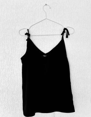 Fashion Union Top koszulowy czarny