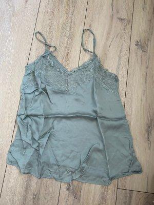 Blusentop Trägerhemd Top von Vero Moda