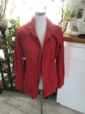 Tailcoat red