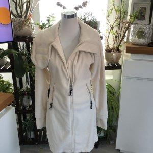 Tailcoat natural white