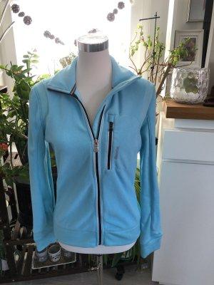 Tailcoat neon blue