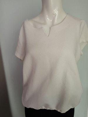 Minx by Eva Lutz Blouse Shirt white