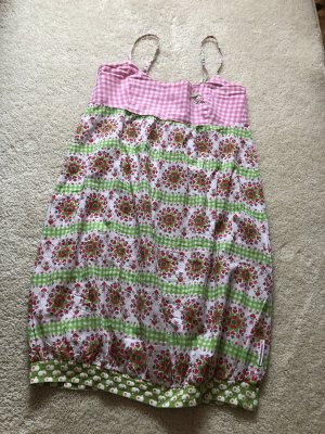 Blutschwester Sommerkleid