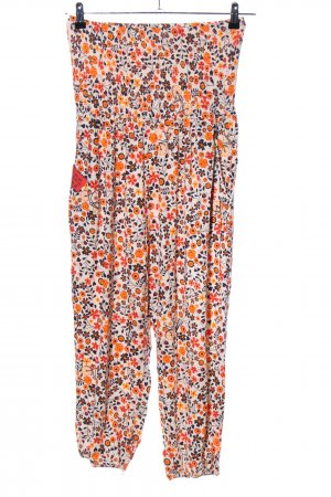Blutsgeschwister Harem Pants allover print casual look