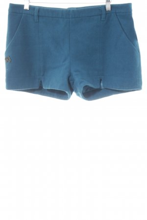 Blutsgeschwister Hot Pants kadettblau Casual-Look