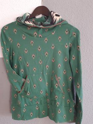 BLUTSGESCHWISTER Kapuzen Shirt