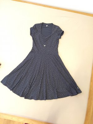 Blutsgeschwister Ringelpietz Dress Gr. L Swinging Seeds