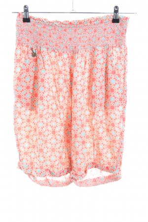 Blutsgeschwister Shorts Allover-Druck Casual-Look