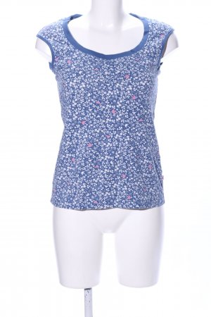 Blutsgeschwister Tank Top allover print casual look