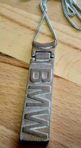 BMW Zestaw biźuterii srebrny
