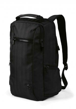 BMW Trekking Backpack black