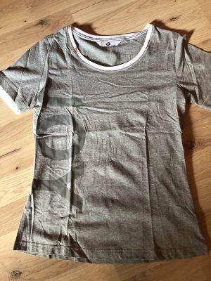 BMW T-shirt jasnoszary