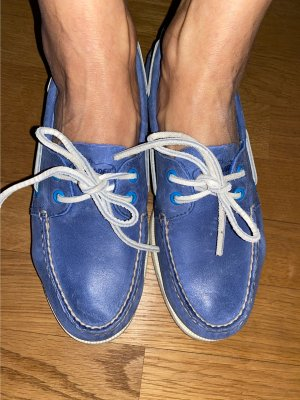 Sperry top-sider Sailing Shoes cornflower blue