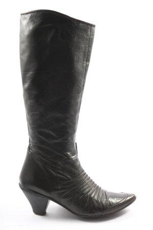 Bocage High Heel Boots black casual look