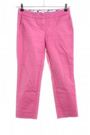 Boden 3/4 Length Trousers pink casual look