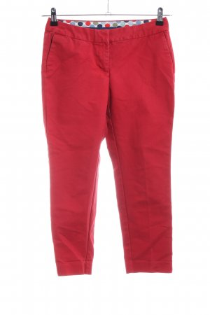 Boden 3/4 Length Trousers red casual look