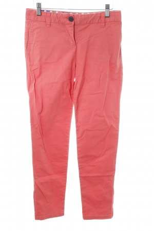 Boden 7/8-Hose lachs Casual-Look