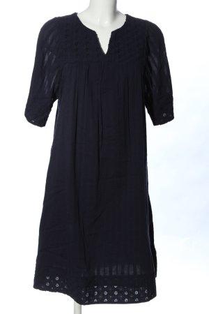 Boden Evening Dress black casual look