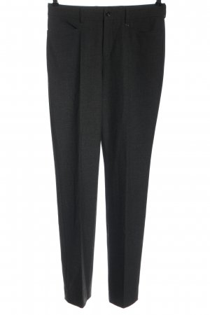 Boden Suit Trouser light grey flecked business style