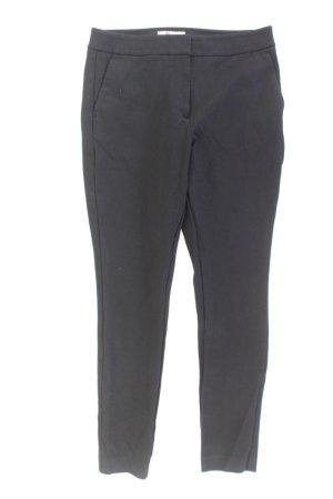 Boden Pantalon de costume noir viscose