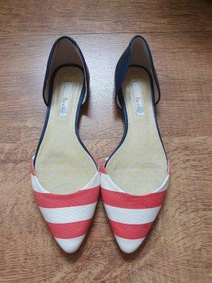 Boden Ballerinas flache Schuhe Gr.39