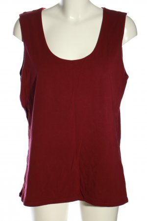 Boden Basic Top rot Casual-Look