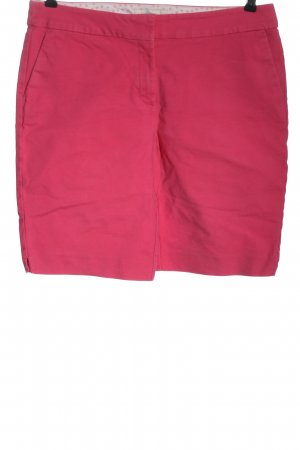 Boden Shorts pink casual look